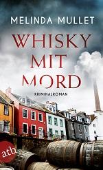 Whisky mit Mord verkleinert