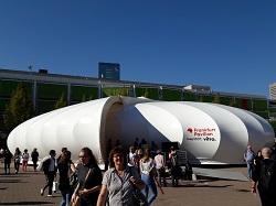 neuer Pavillon