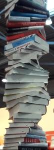 LBM19 Bücherturm