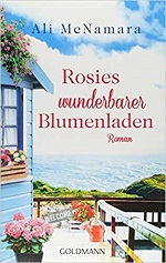 Rosies wunderbarer Blumenladen verkleinert