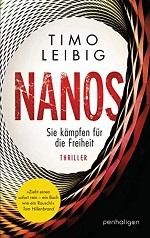 Nanos Sie kämpfen für die Freiheit verkleinert