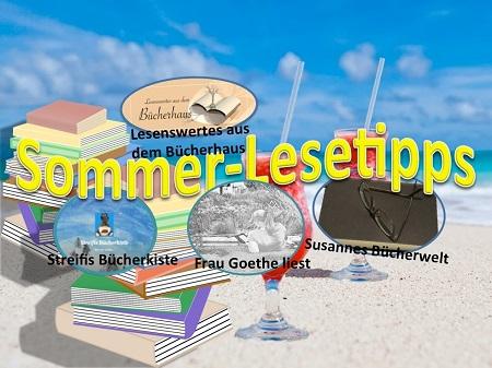 Logo Sommer-Lesetipps verkleinert