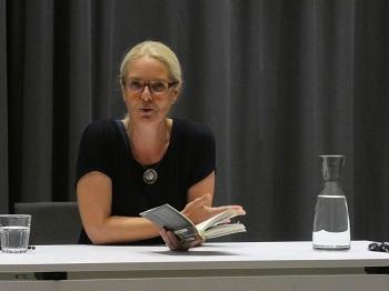 Sandra Dünschede verkleinert