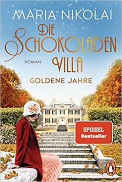 Die Schokoladenvilla goldene jahre verkleinert