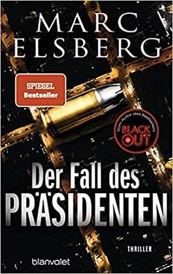 Der Fall des Präsidenten verkleinert