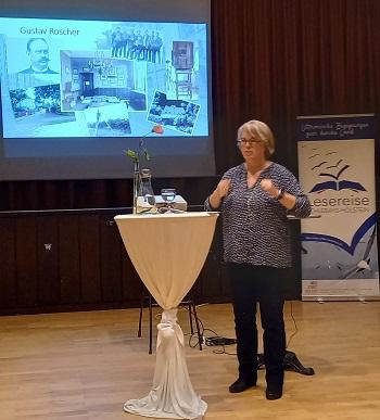 Anja Marschall Lesung verkleinert